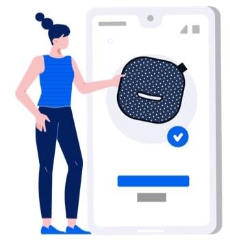 1 connetti app