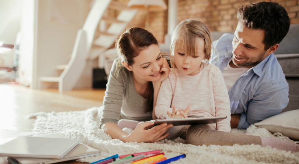 GenitHeroes - Il podcast di Tata - Come scegliere la tecnologia adatta ai bambini - Bambini e tecnologia