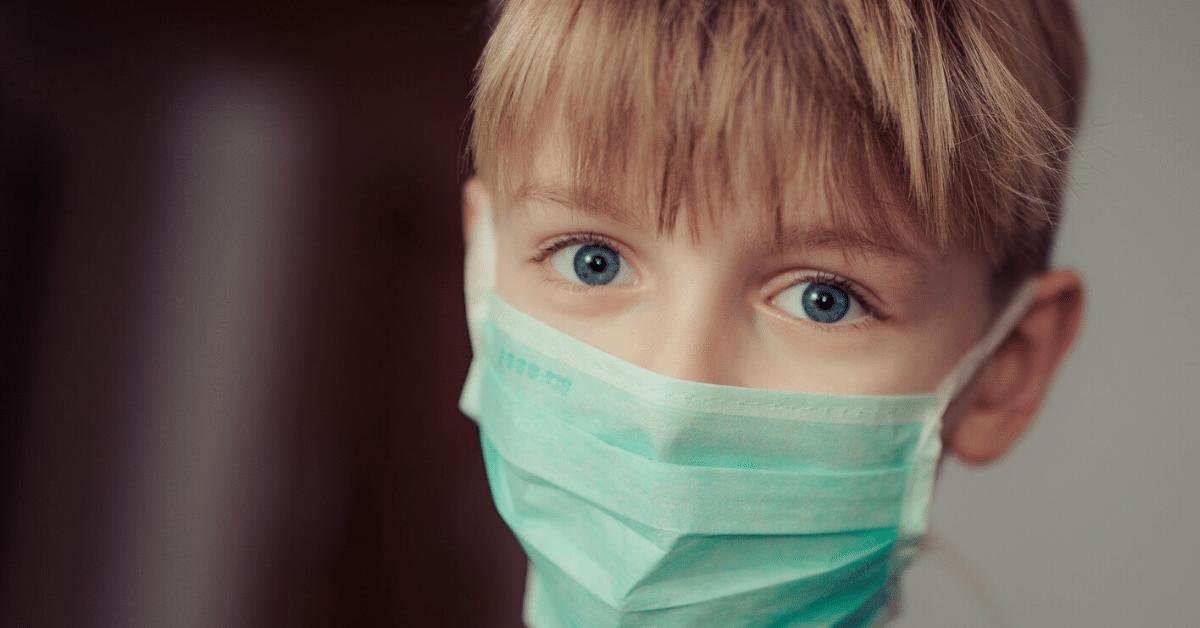 Bambini e misure anti covid - Tata Blog