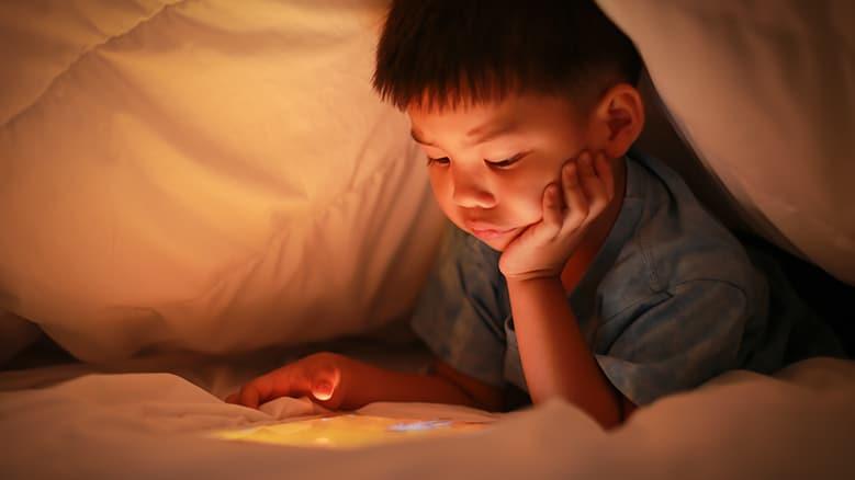GenitHeroes - Il podcast di Tata - Come regolamentare l'uso della tecnologia per bambini