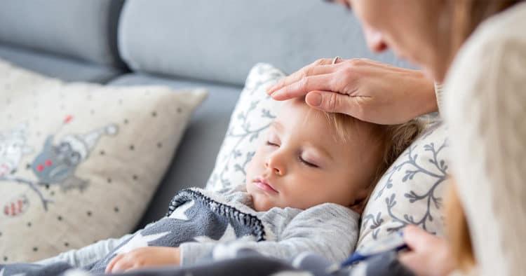 Genitori e salute del bambino