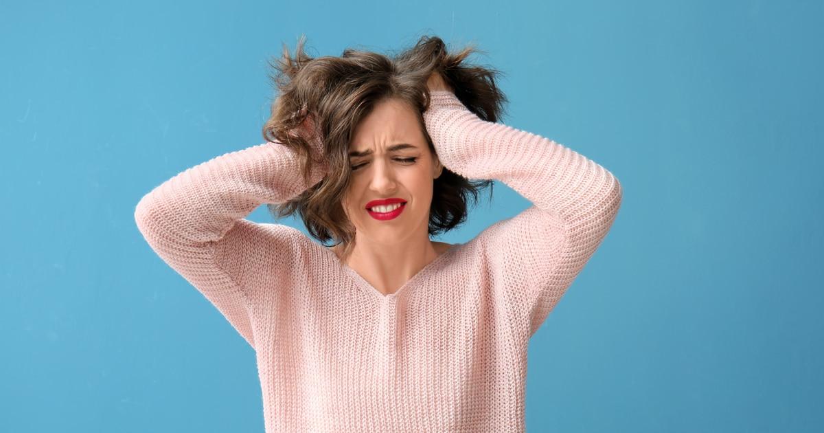 Stress: è giusto combatterlo?