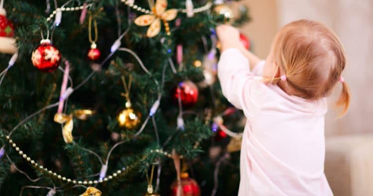 Tata - Natale a misura di bambino