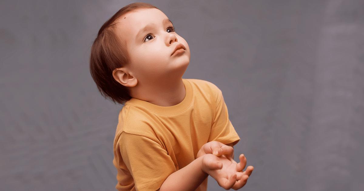 Tata - domande dei bambini