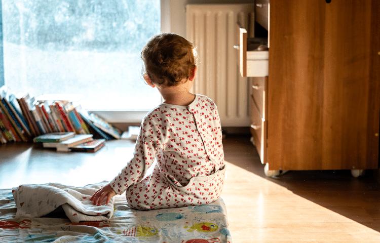 Tata - autonomia del bambino