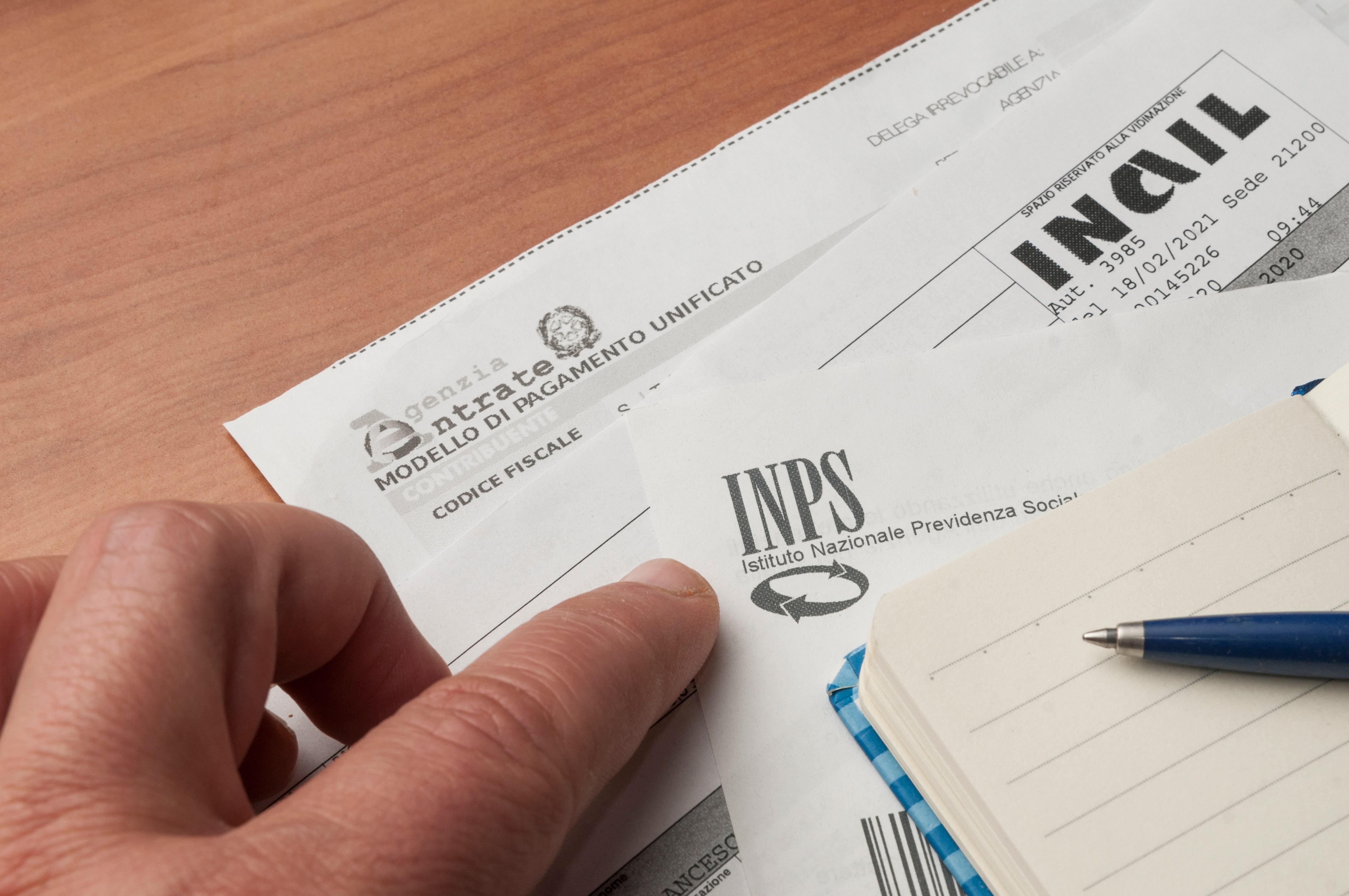 come richiedere l'assegno unico